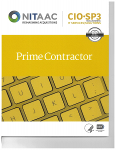 NITAAC CIO-SP3 Prime contractor Best In Class