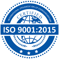 ISO:9001 Certification